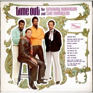 Smokey Robinson And The Miracles The Love I Saw In You Was Just A Mirage