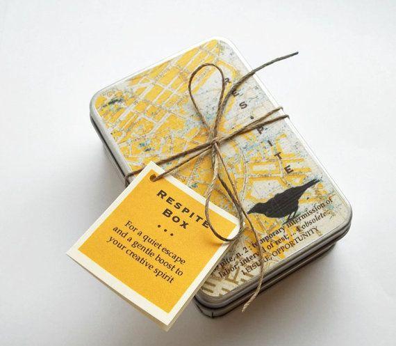 online t shirts cheap Meditation box kit  Mini Altar Ideas