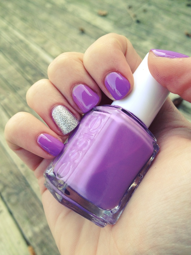 Essie- Play Date & OPI- Spotted