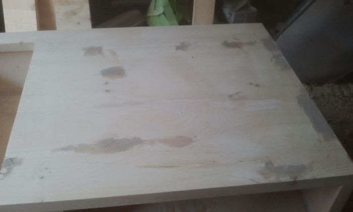 DIY Coffee Table With Computer Furniture Decor DIY Pinterest