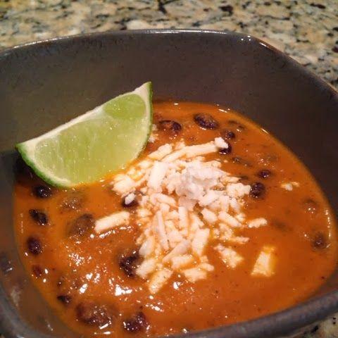 Black Bean Roasted Poblano Hummus Recipes — Dishmaps