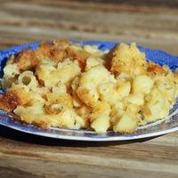 Martha's Macaroni and Cheese 101 by Martha
