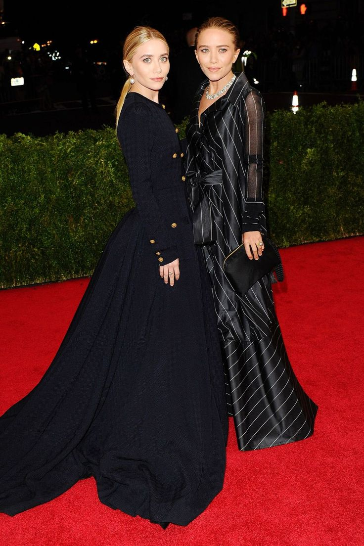 Olsen twin fashion line 26