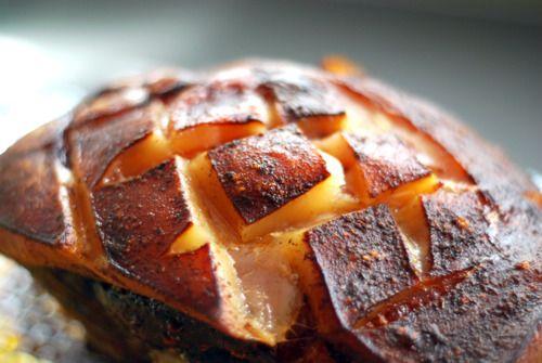 Slow-Roasted Pork Shoulder   Award-Winning Paleo Recipes   Nom Nom ...