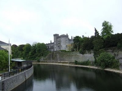 Kilkenny Castle | Best places in the World