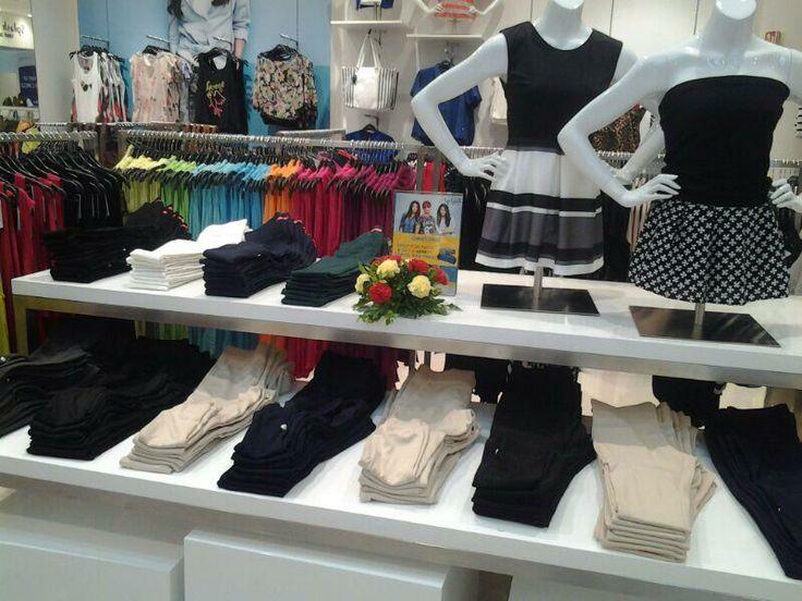 Splash clothing store. Clothing stores online