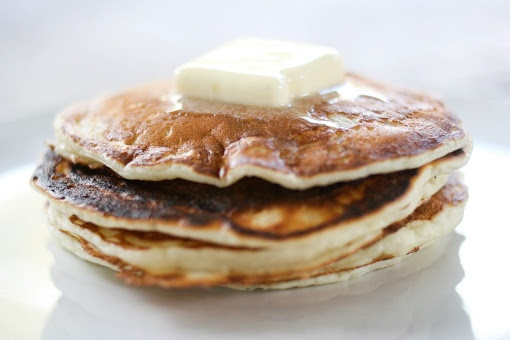 How to Cook Perfect Pancakes   Food   Pinterest