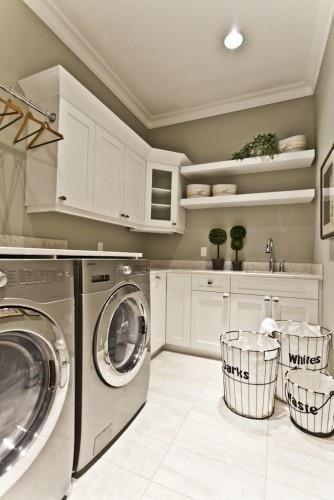 Love this paint color laundry room home ideas pinterest - Paint colors for laundry room ...
