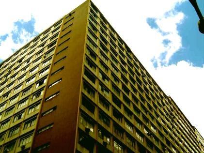 Edifício Maletta - BH