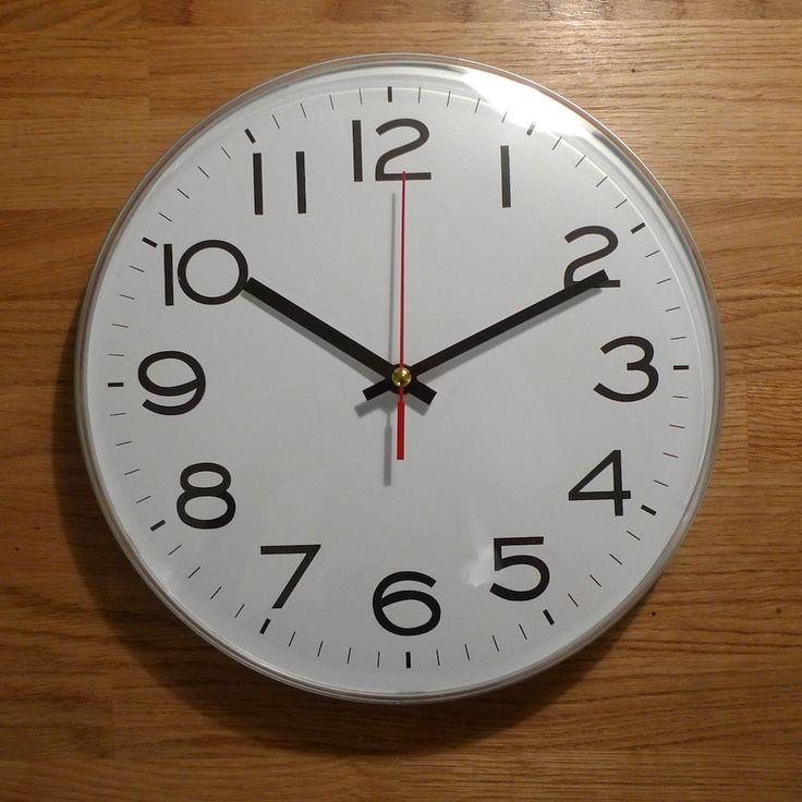 Wall clock 30 cm - Mondaine wall clock cm ...