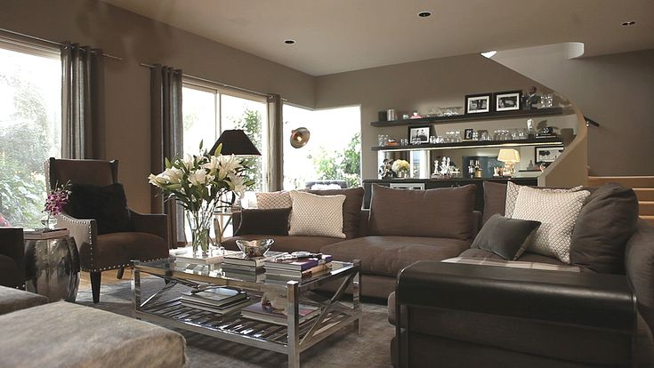Jeff lewis living rooms pinterest for Jeff lewis living room designs