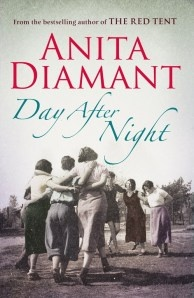 day after night anita diamant summary of the scarlet