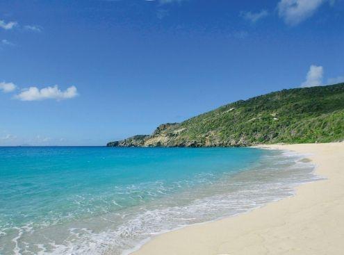 Bãi biển tuyệt vời trên đảo Phú Quốc