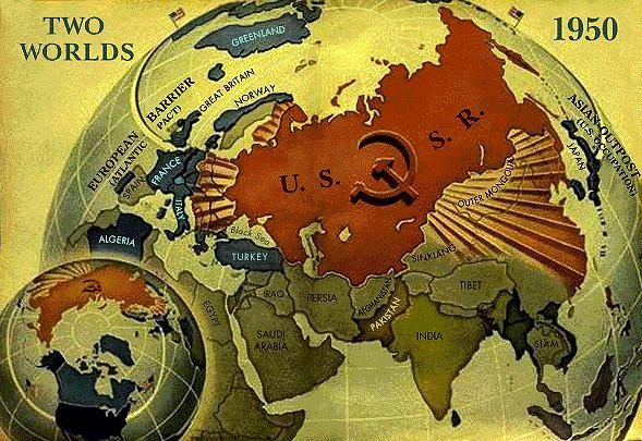 communism post world war ii events It is estimated that communism was responsible for over 100 million deaths– more casualties than those in world war i and ii combined on november 17, 1917, a coup.