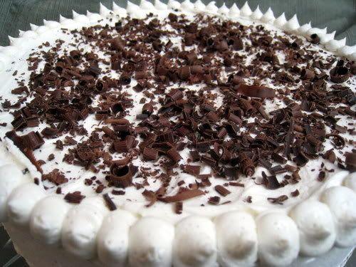 Chocolate Oatmeal Cake | How To Live Well | Pinterest