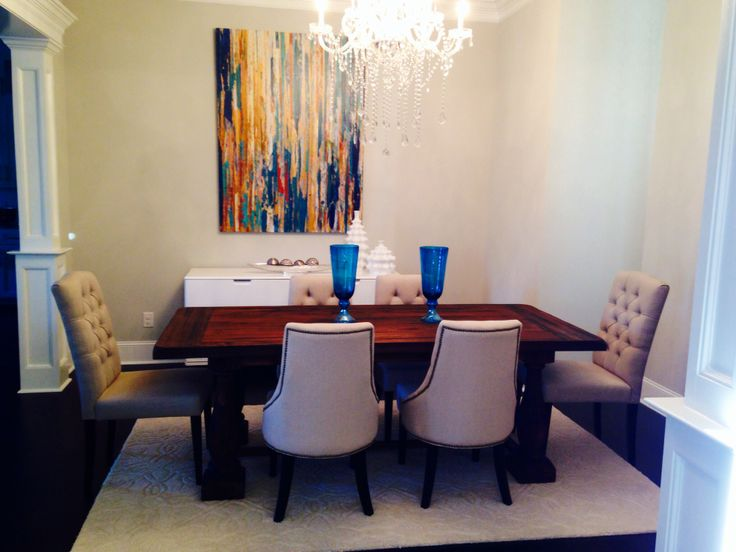 dining room home decorating ideas pinterest