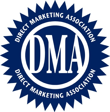 Founded in 1917, the Direct Marketing Association (DMA) is a global trade association of businesses and nonprofit organizations using multichannel direct marketing tools and methods. The DMA represents companies in the US and 48 other countries and advocates industry standards for responsible marketing.