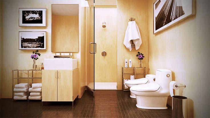 Beautiful Bathroom Designs Endearing Design Decoration
