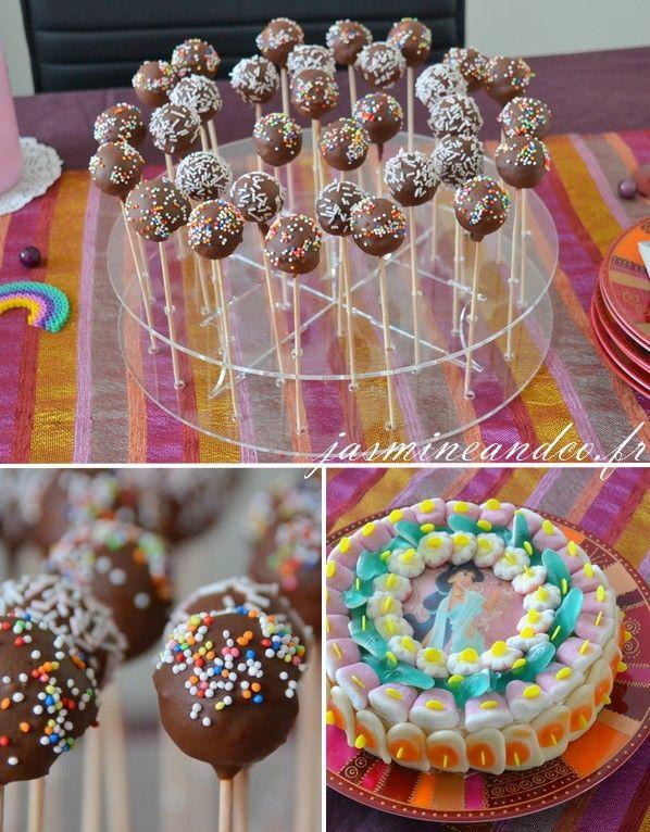 recette cake pops facile  La gourmandise nest pas un vilain défaut ...