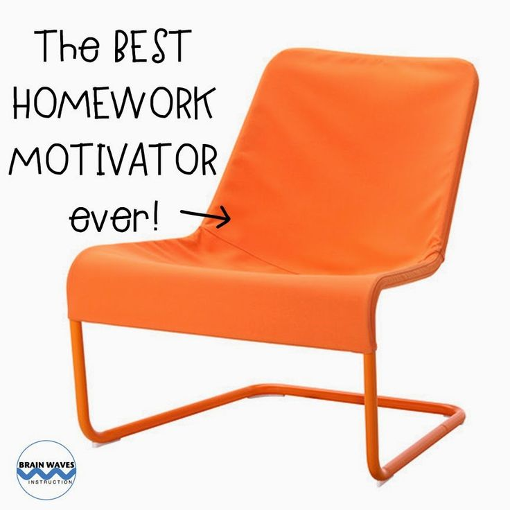 get motivated to do homework