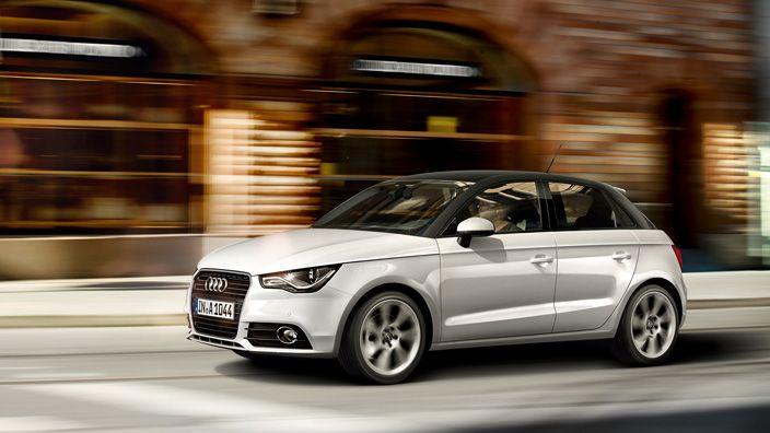 Audi Sport Range  Audi UK