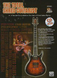 Total Guitar October 2010
