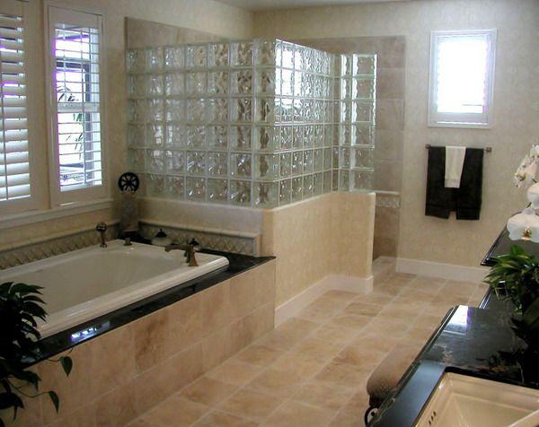 Modern Bathroom Decorating Ideas | Interior design/ architecture