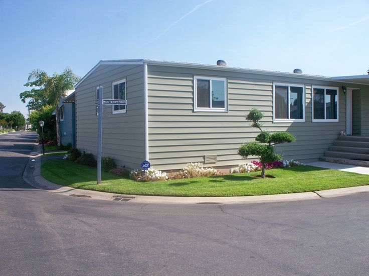 Mobile home remodel remodeling mobile home on a budget for Affordable home additions