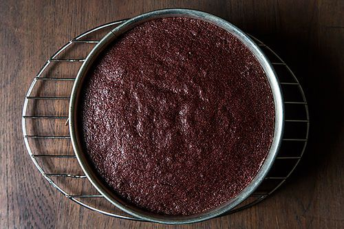 Nigel Slater's Extremely Moist Chocolate-Beet Cake | Recipe