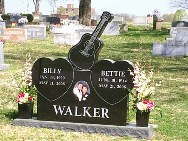 Billy Walker Billy Walker's All Time Greatest Hits