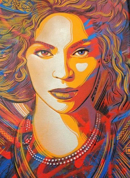 ... Art Beyonce art. pinned by pinner Beyonce Pop Art Beyonce Pop Art
