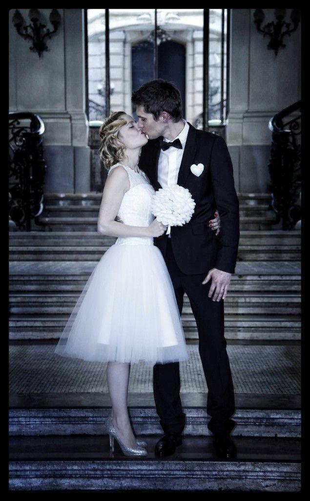 robe de mariee kitty and dulcie  Robes de mariée / Wedding dress  P ...