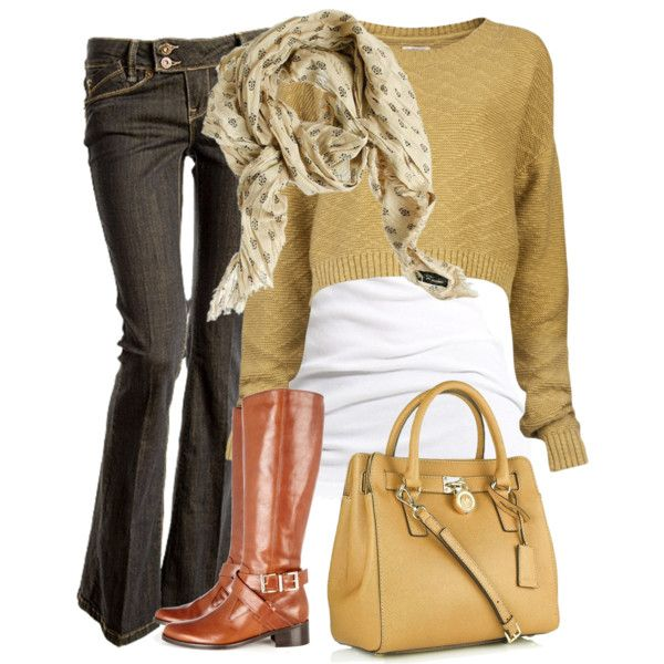 Fall Outfits | Cute Color Combo | Fashionista Trends