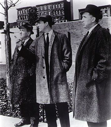 The naked city tv show frozen picture 4