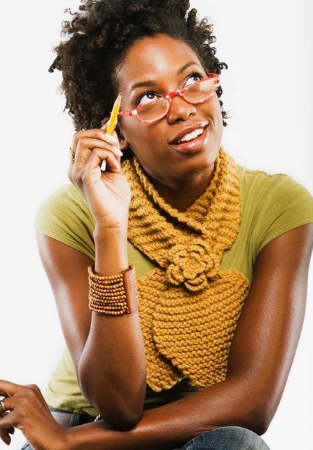 Black girl nerd dating
