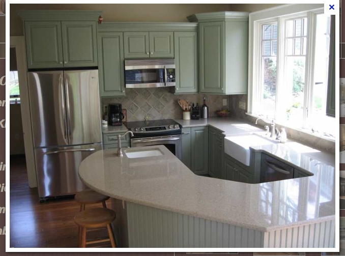 Sage Green Cabinets Kitchens Pinterest