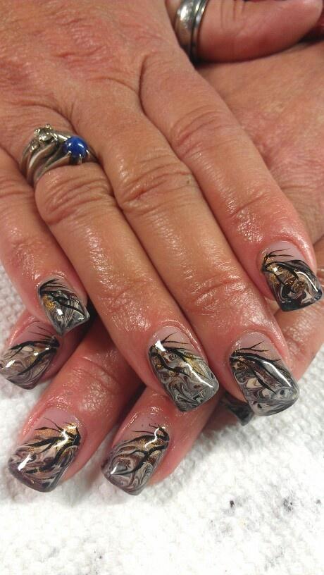 Angies nail design | Nails | Pinterest