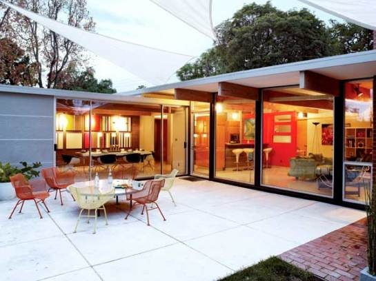 Joseph Eichler Home Design Home Is My Castle Mansion
