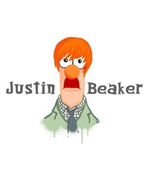Justin Beaker