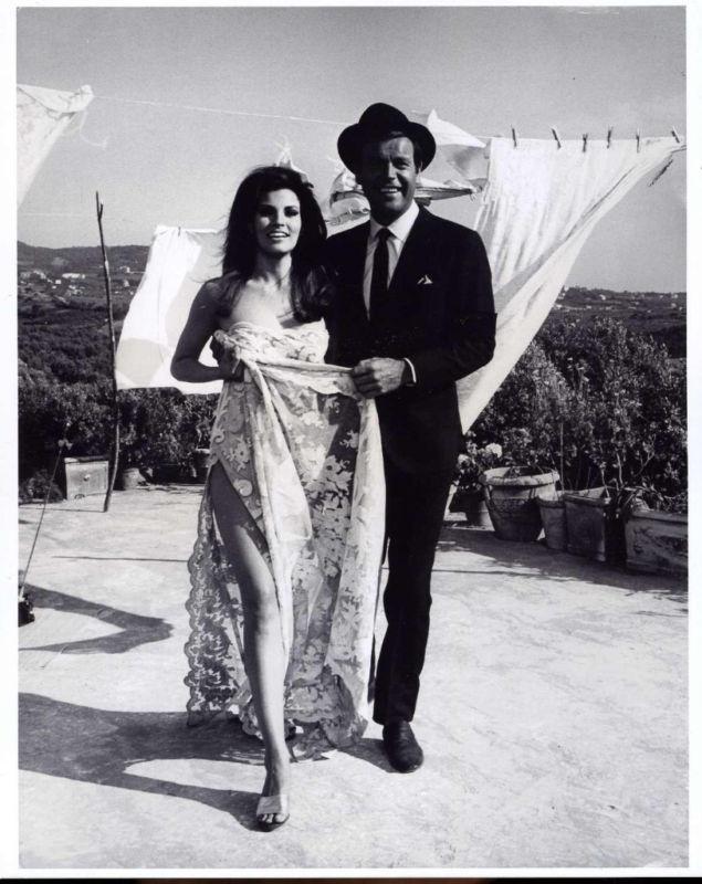 Raquel welch raquel welch pinterest for Raquel welch wedding dress