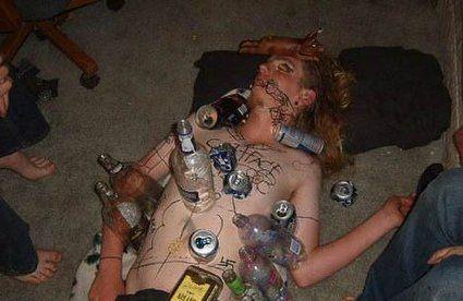 people drunk people 56 jpg Really WTF Pinte