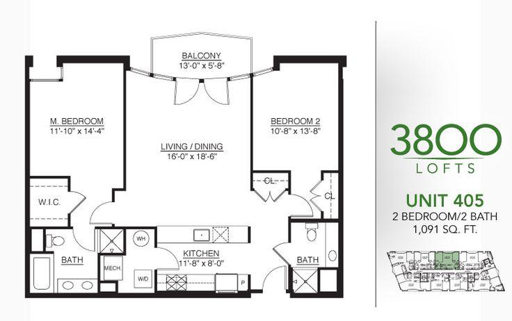 Top 10 Photo Of 2 Bedroom Apartments In Arlington Va