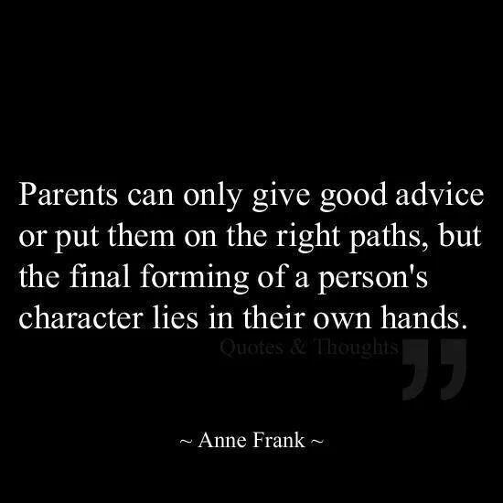 Quotes About Bad Parents images
