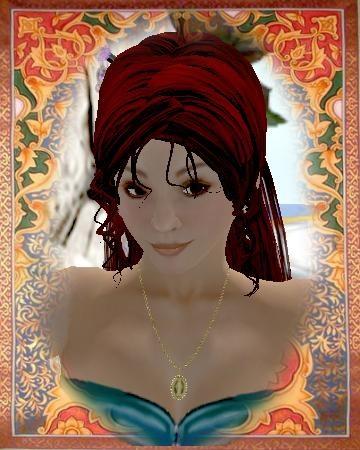 Lily - Profile Pic