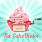 This app is so cool, if you bake cakes get it! It makes pricing and quoting for cakes beyond simple!