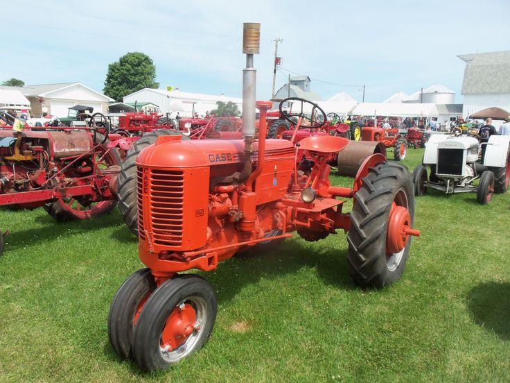 Case Vac Equipment : Case vac tractor j i equipment pinterest