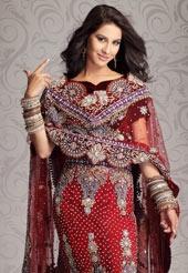Wedding Lehenga Choli, Designer Lehenga, Lehengas Online | $1745.75