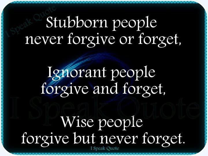 Stubborn People Quotes. QuotesGram