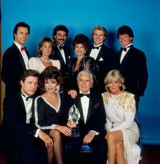 Dynasty   tv memories ...