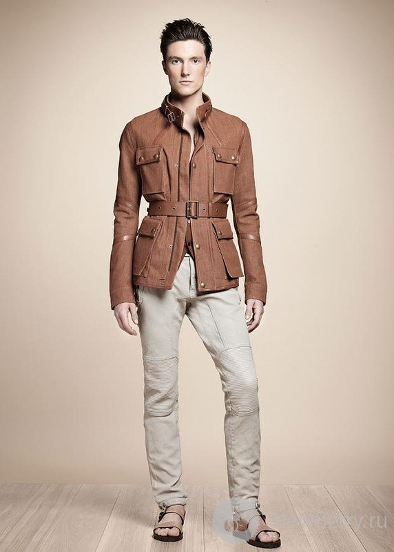 Earth Tones 2013 Mens Fashion Mens Style With Earthtones | Male Models Picture